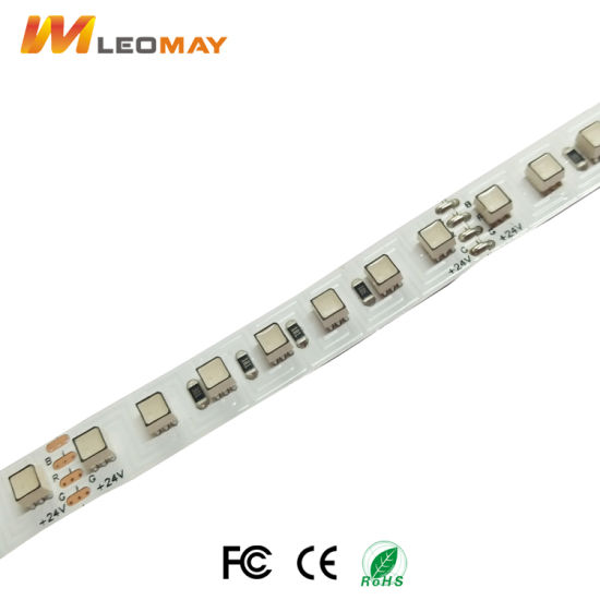 High Brightness RGB SMD3535 LED strips for Light Box/Hotel Decoration pictures & photos