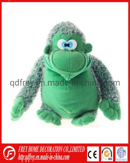 Plush Toy of Soft Gorilla Toy for Baby Gift pictures & photos
