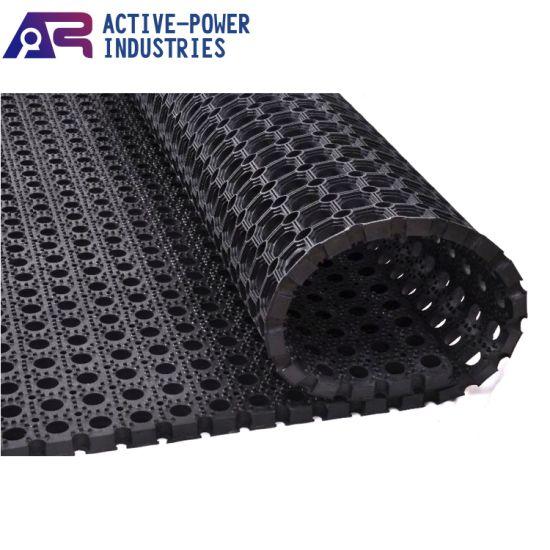 Anti Slip Kitchen Flooring Rubber Ring