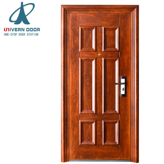 Sound Proof Apartment Door China Steel Door Low Prices Manufacture Doors