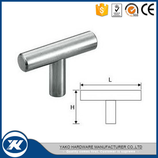 Different Models of Stainless Steel Furniture Accessories Handle (YFH-003)