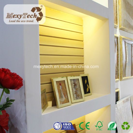 Chinese Style Customized Waterproof WPC Interior Wall Panel for ...
