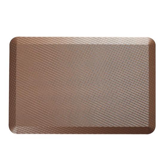 China Non Slip Pu Anti Fatigue Mat Comfortable Office Floor Mats China Carpets And Floor Carpet Price