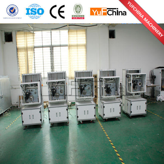 New Design Good Quality Real Time Printing Labeling Machine Price pictures & photos