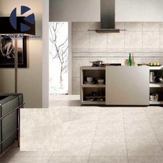Hot Sale Glazed Porcelain Floor Tile with Matt Finished 600X600mm