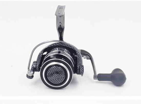 Top Quality Spinning Reel 12+1 Bb Gear Ratio 5.2: 1 Stock Reel Fishing pictures & photos