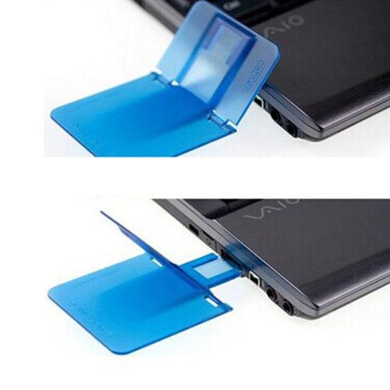 Fold Card USB Flash Memory 8GB USB Card Flash Memory Stick 4G 16g Pen Drive