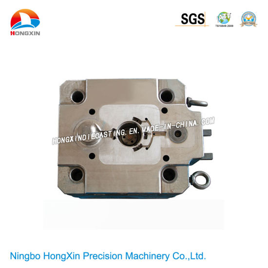 Auto Parts Aluminum Alloy Die Casting Mold Mould Tooling pictures & photos