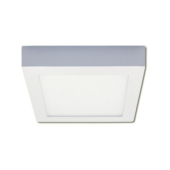 Suface Mounted 20W Square LED Panels Ceiling Lights pictures & photos