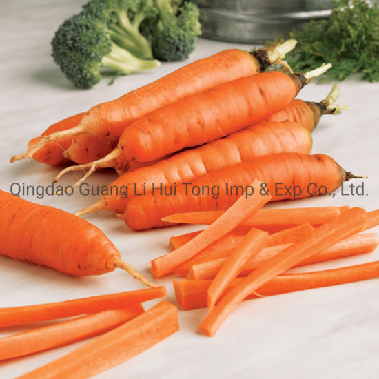 Chinese New Crop Fresh Carrot/Fresh Carrots/ Fresh Carrot pictures & photos