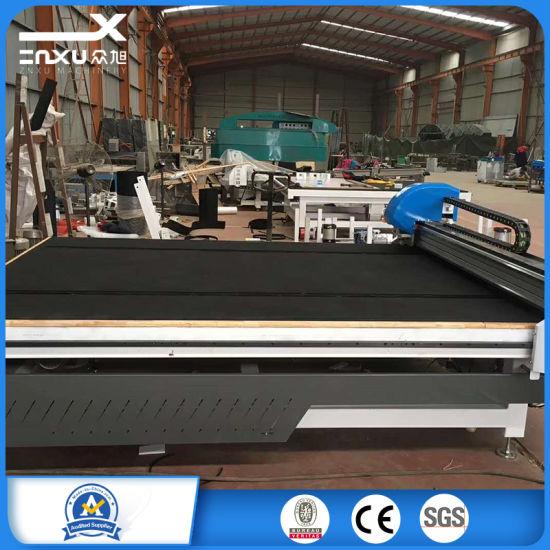 Custom Made Full-Auto Glass Processing CNC Loading Cutting Machine