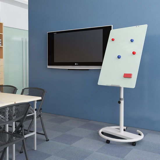 whiteboard for home office. ultra mini throw portable interactive tempered glass whiteboard for home office