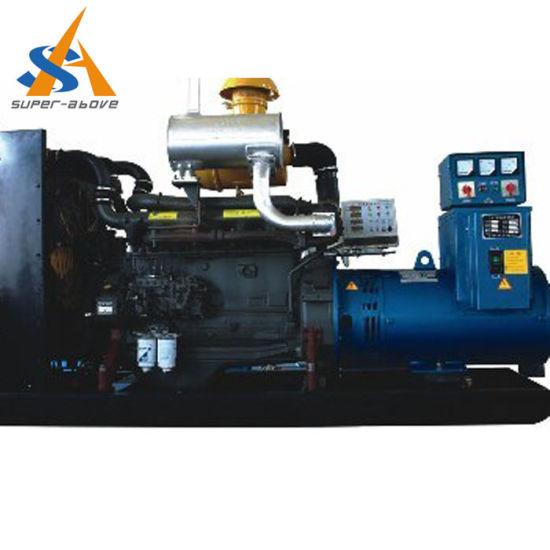 Wholesale Diesel Generator Set with Perkins