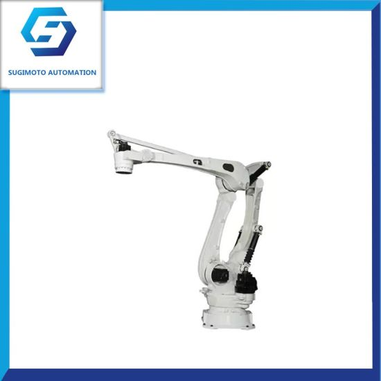 China High Effiency Automatic Painting Robot for Sale - China Robot