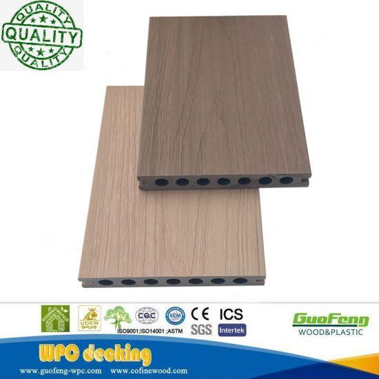 China Outdoor Patio Decking Flooring