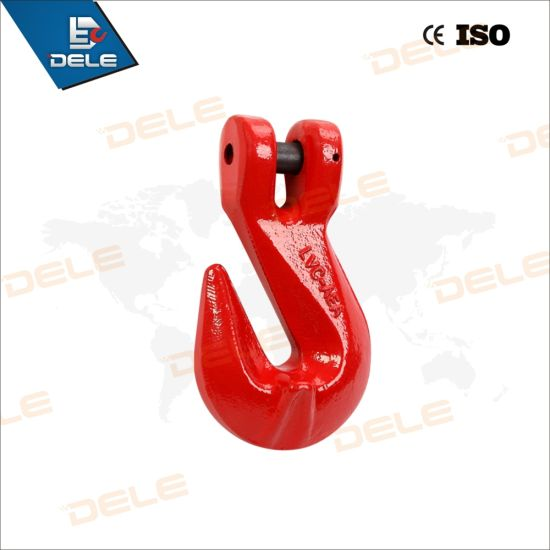 G80 Clevis Grab Hook Rigging pictures & photos