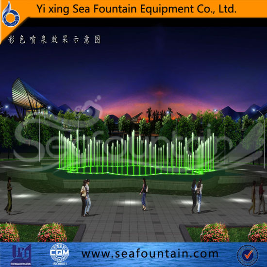 Good Design of Party Champagne Pond Program Fountain pictures & photos