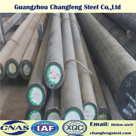 High Quality H13/1.2344/SKD61 Hot Rolled Special Alloy Steel pictures & photos