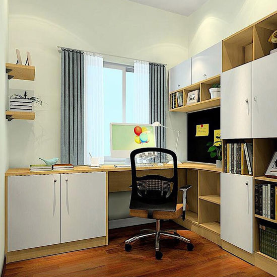 China Modern Simple Study Room Home Office Furniture Cabinet with