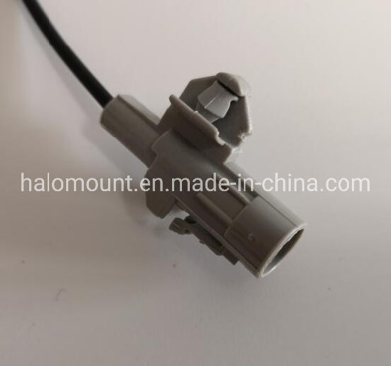 Denso Toyota Auto Cooling System AC Compressor Clutch Coil Part Connector