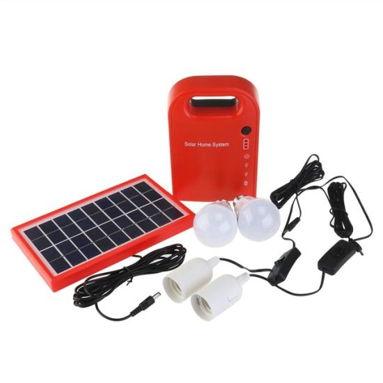 Dsola Cheap Wholesale Portable Solar Home System