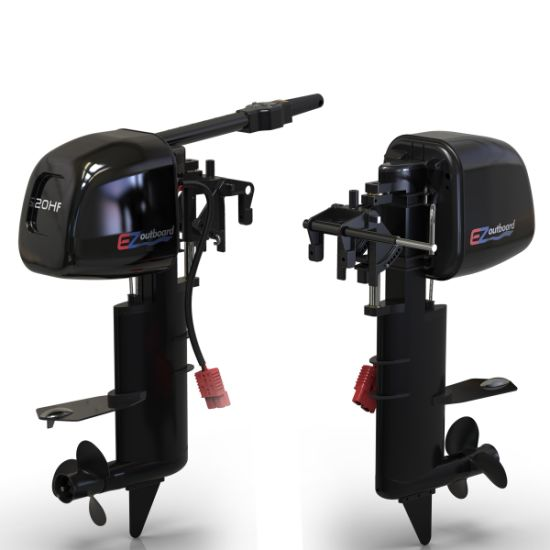 6HP/10 HP/20HP Sports Series Electric Propulsion Brushless EZ Outboard Motor