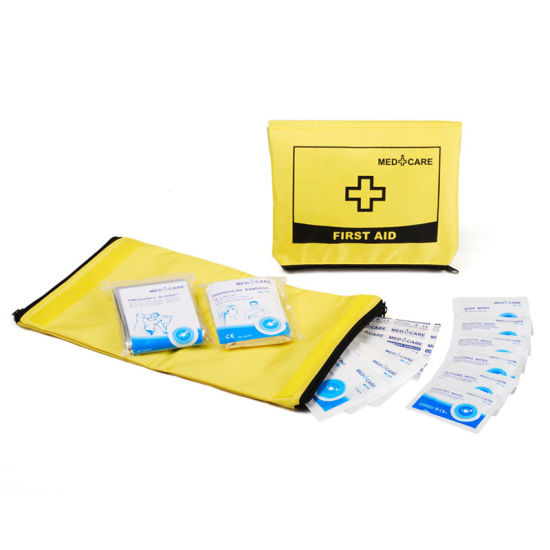 Wholesales Mini Medical First Aid Emergency Kit for Bicycle Trip