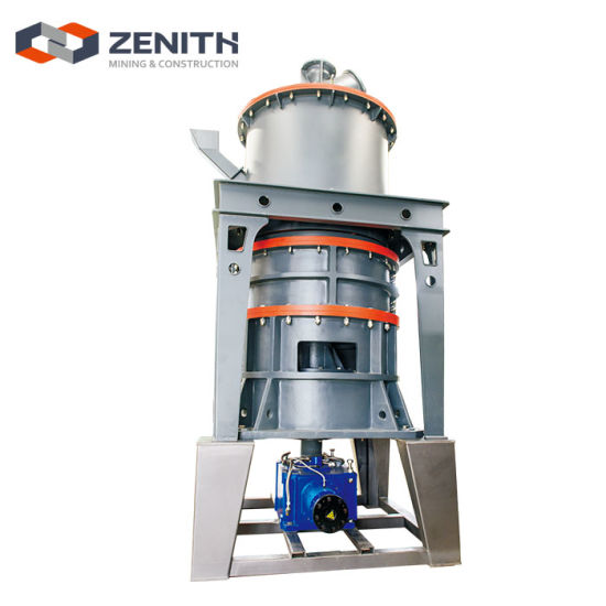 Zenith 3r to 6r Kaolin Stone Raymond Mill for Sale pictures & photos