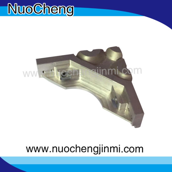 CNC Milling Parts Mechanical Product Housing According to The Drawing Requirements Processing Production