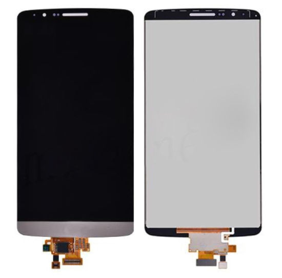 Hot Sale Mobile Phone Repair LCD Screen Assembly for LG G3 D855 LCD