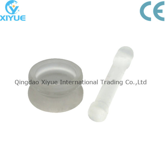 Disposable Dental Grinding Bowl with High Quality Medical Products