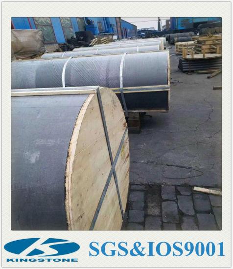 China Manufacturer High Carbon Graphite Electrode