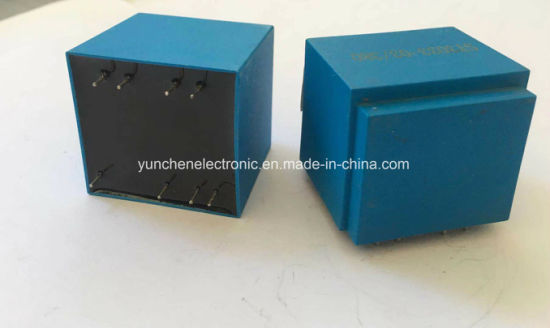 Ce, RoHS Approved 24V 220V Mini Transformer with Power 0.25va to 60va pictures & photos