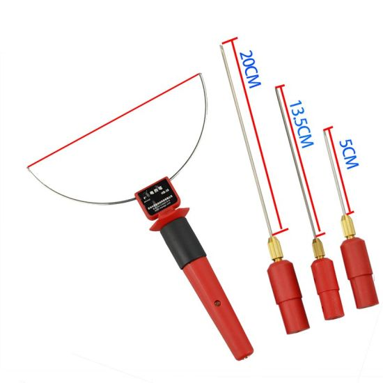 Electric Foam Cutter Polystyrene Styrofoam Knife Hot Wire Foam Cutting Pen for Portable Styrofoam Cutting Tools