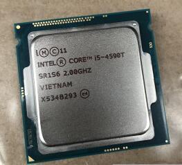 I5-4590T INTEL Original I5-4590T I5 4590T CPU Processor Quad Core 35W
