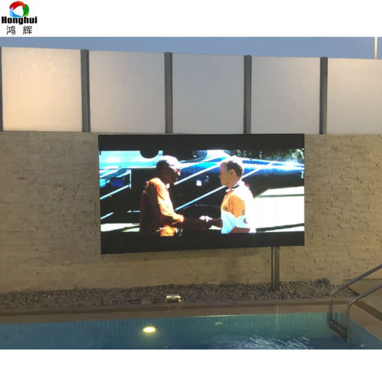 P5 Full Color HD Indoor LED Video Screen for Advertising Video Display
