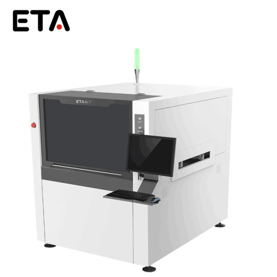 SMT PCB Laser Printer Qr Code Printing Machine for Copper PCB pictures & photos