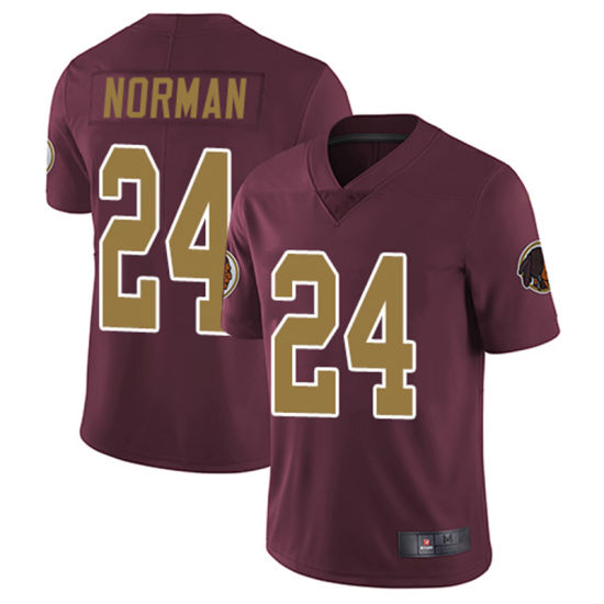 cheap for discount 2075b dd963 China Washington Sean Taylor Josh Norman American Football ...