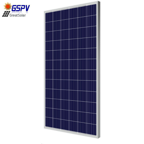 300W to 340W Polycrystalline Solar Panel Cheap Price in China pictures & photos