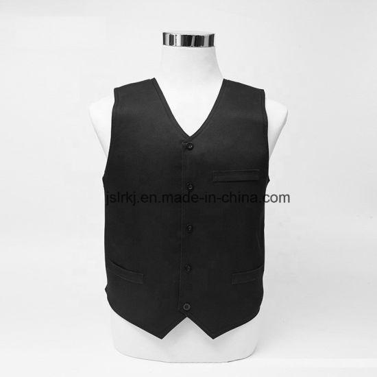 Nij Level 1 Stab Resistant Knife Proof Body Armor Vest