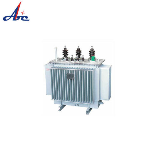 100kVA Oil Cooled Three Phase Pole Mounted Outdoor 11kv Transformer pictures & photos