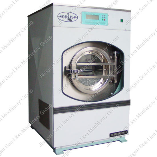 Washer Extractor (15kg)