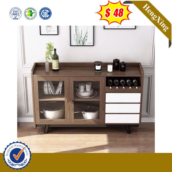 Modern Chinese Living Room Sideboard Wine Cupboard Kitchen Cabinet pictures & photos