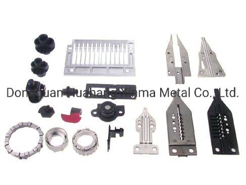 Full Performance Custom CNC Machining Parts for Industrial Equipment