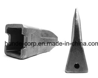 High Quality Excavator Forging / Forged Bucket Teeth pictures & photos