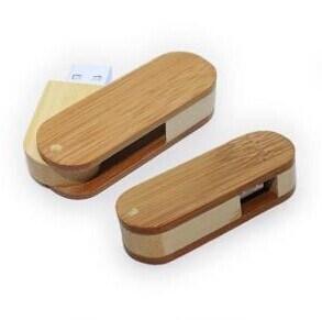 Wooden USB Stick USB64GB Flash Drive 4GB8 GB 16g 32g (TF-0031)