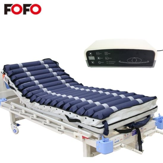 Physical Therapy Medical Air Mattress Replacement Support Surface for ICU Use
