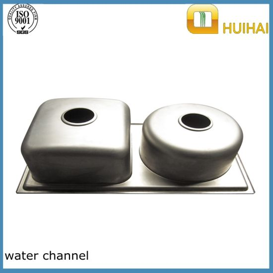 High Quality Stamping Die/Metal Stamping Tooling for Stainless Steel Sink pictures & photos