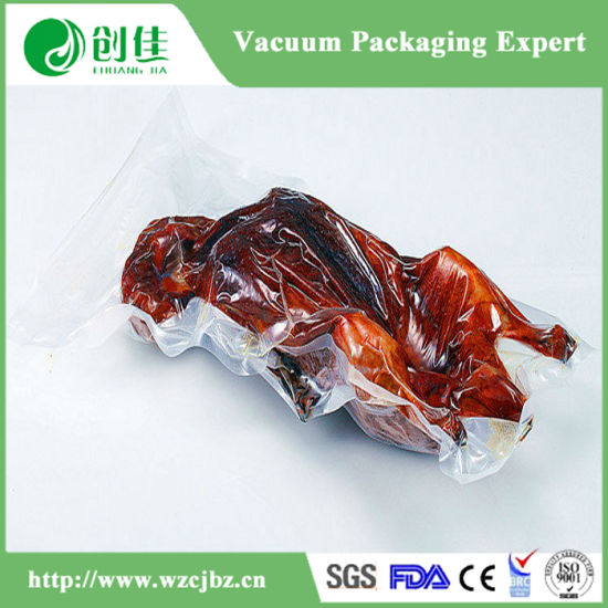 Bottom Film Soft Forming Food Packaging Film pictures & photos