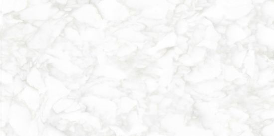 Full Body White Marble Polished Glazed Porcelain Tiles Pd1620801p (600X1200) pictures & photos